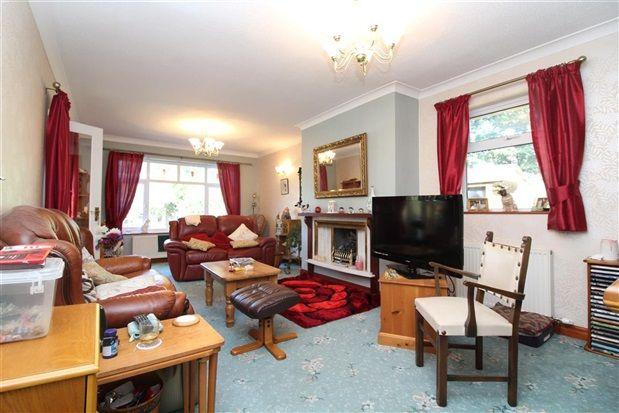 Living Room of Hackensall Road, Knott End-On-Sea, Poulton-Le-Fylde FY6