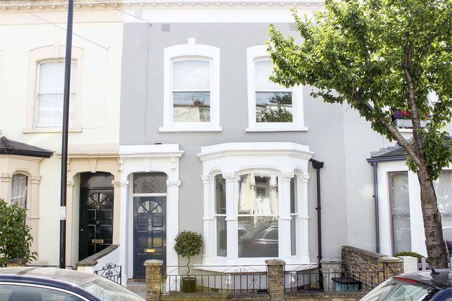 Thumbnail Terraced house for sale in Corbyn Street, Stroud Green, London