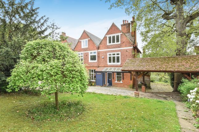 Thumbnail Semi-detached house to rent in Leafy Grove, Keston