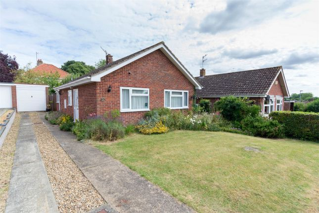 2 bed detached bungalow for sale in Cleaves Drive, Walsingham