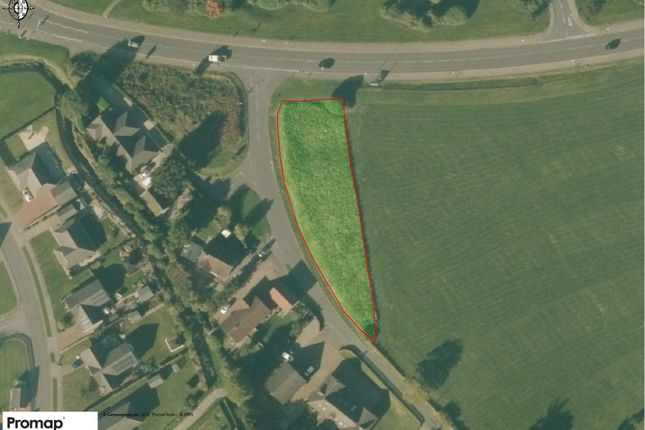 Thumbnail Land for sale in Commercial Development Site, Old Edinburgh Road South, Inverness