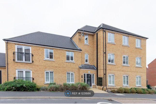 Thumbnail Flat to rent in Edlingham House, Chislehurst