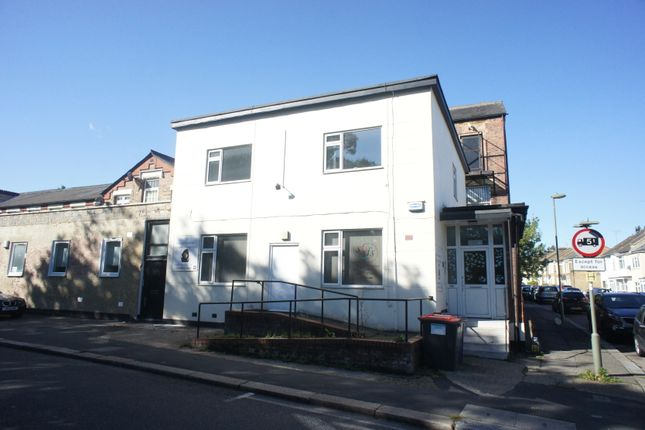 Thumbnail Office for sale in Brunswick Park Road, New Southgate