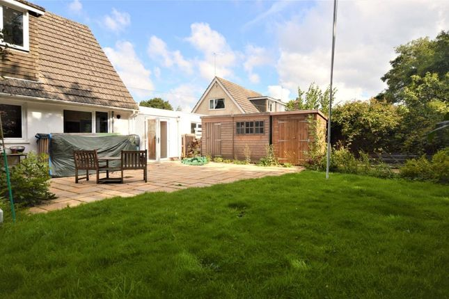 Picture No. 30 of Godolphin Close, Newton St. Cyres, Exeter, Devon EX5