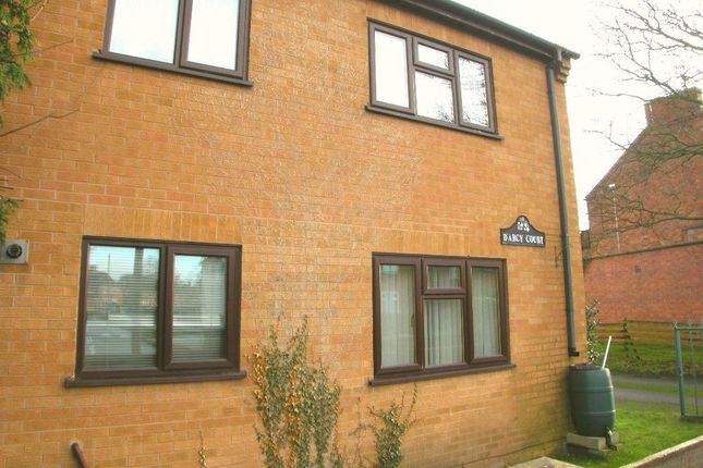 Thumbnail Semi-detached house to rent in D'arcy Court, Retford