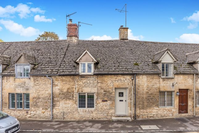 2 bed cottage to rent in Leysbourne, Chipping Campden GL55