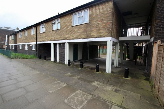 4 bed flat for sale in Portway, Startford E15