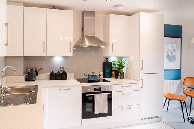 1 bed flat for sale in Brunel Way, Stratford-Upon-Avon CV37