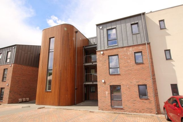2 bed flat for sale in Quay Meadows, Lisburn BT27