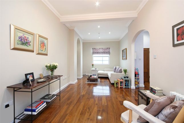 Thumbnail Property for sale in Napier Road, London