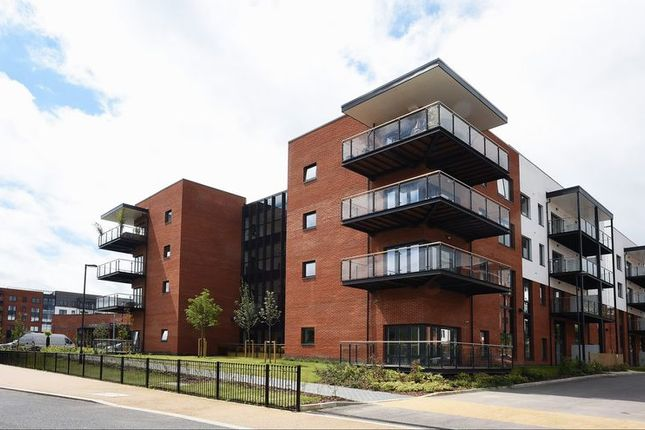 Thumbnail Property for sale in Hughenden Boulevard, High Wycombe
