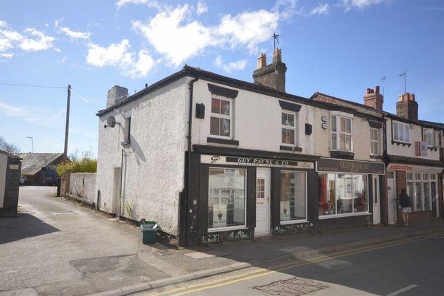 Thumbnail Flat to rent in Parkgate Road, Parkgate, Neston