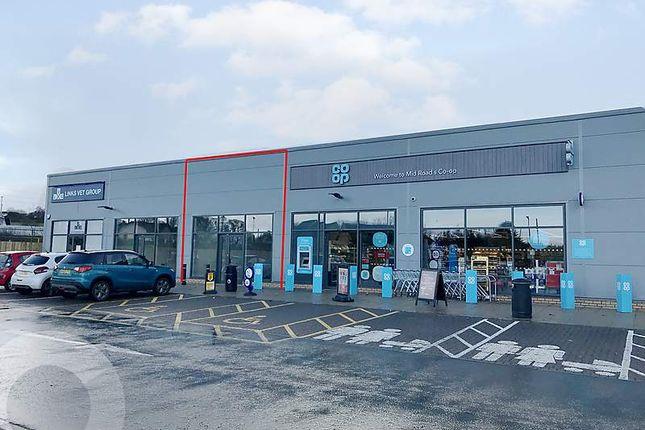 Thumbnail Retail premises to let in Mid Road, Prestonpans