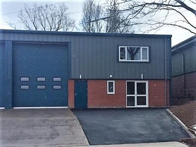 Thumbnail Light industrial for sale in Unit 2 Maguire Court, Saxon Business Park, Stoke Prior, Bromsgrove