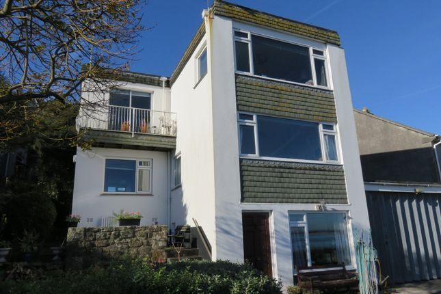 Thumbnail Detached house for sale in Antoine Close, Chywoone Hill, Newlyn
