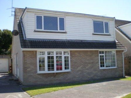 Thumbnail Flat to rent in Skomer Close, Porthcawl