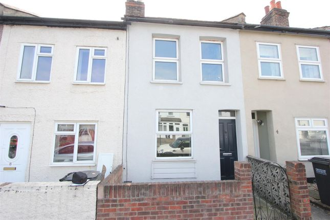 Thumbnail Terraced house for sale in Addison Road, South Norwood, London
