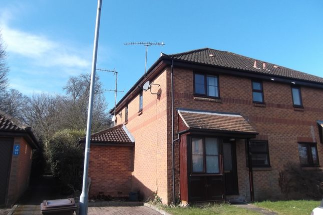 Thumbnail Detached house to rent in Mercers Row, St.Albans