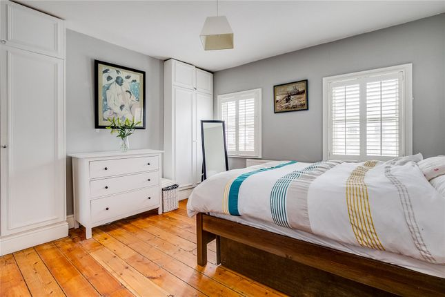 Bedroom of Latchmere Road, London SW11