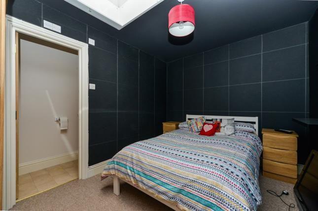 Bedroom One of Newport, Isle Of Wight, . PO30