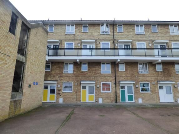 Thumbnail Flat for sale in Kettering Road, Enfield