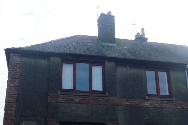Thumbnail Flat to rent in Robertson Road, Dunfermline