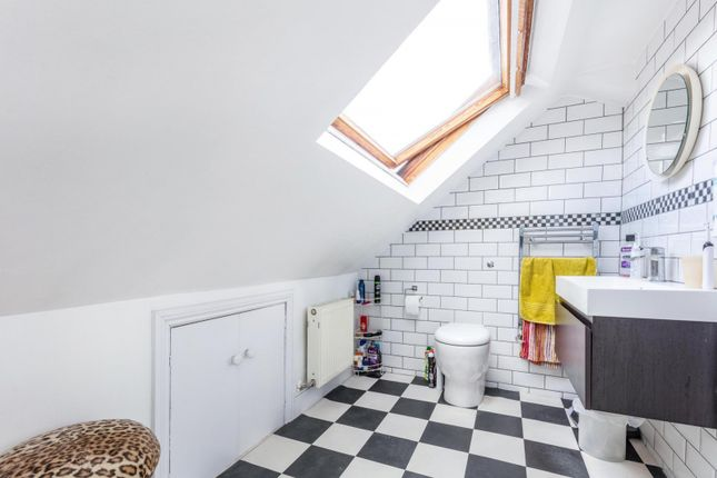 Bathroom of Riverview Grove, Chiswick W4