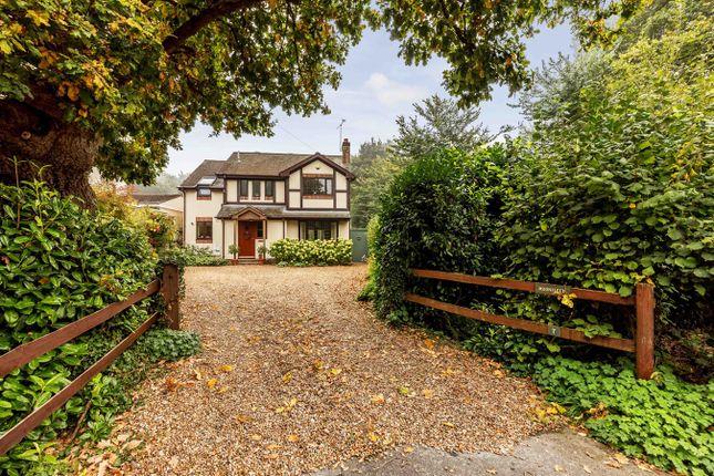 Thumbnail Detached house for sale in Corfe Mullen, Wimborne, Dorset