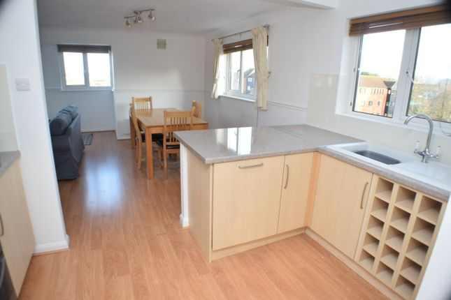 Kitchen/Diner of Drakes Close, Bridgwater TA6