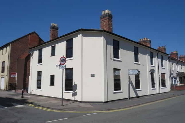 2 bed flat to rent in Marston Road, Stafford