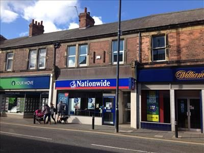 Office to let in 11/13 High Street East, Wallsend, Tyne And Wear