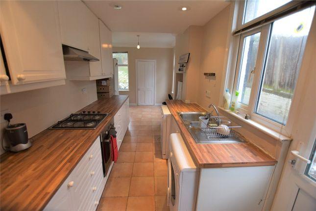 Thumbnail Semi-detached house to rent in Whitehorse Lane, London