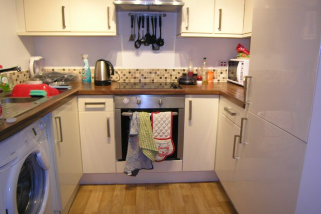 Kitchen of Lawford Rise, Wimborne Road, Winton, Bournemouth BH9