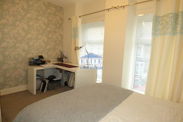 Bedroom 3 of St. John Street, Ogmore Vale, Bridgend. CF32