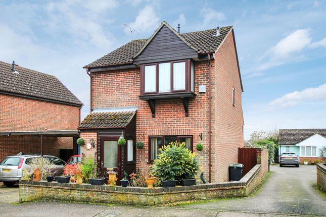 Wedow Road, Thaxted, Dunmow CM6