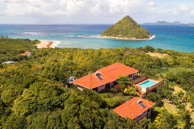 Thumbnail Villa for sale in Summerhill, Summerhill, Grenada