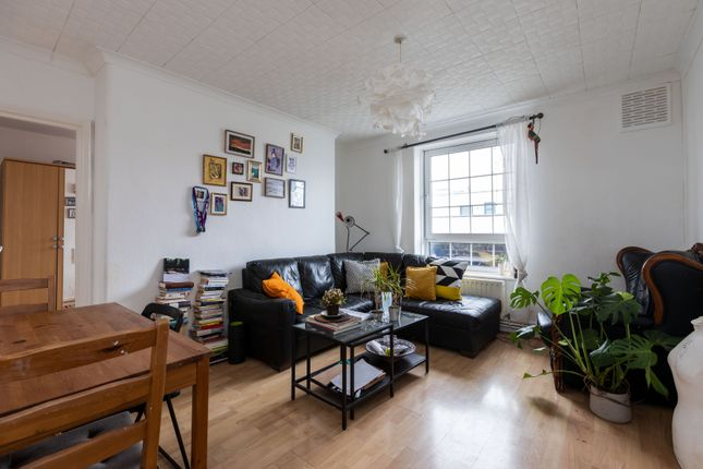 Thumbnail Flat for sale in Ada House, Ada Place, Bethnal Green, London