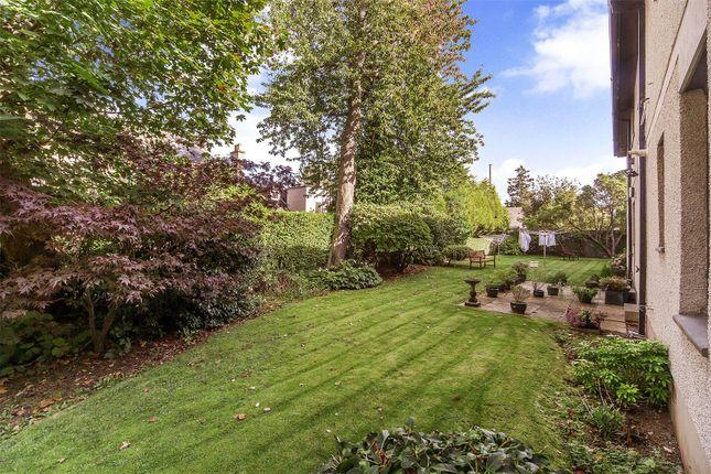 Garden of Cedar Grove, Broughty Ferry, Dundee DD5