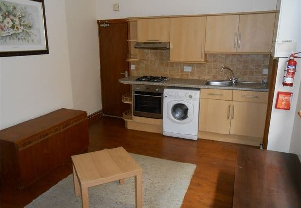 Thumbnail Flat to rent in St James Gardens, Uplands, Swansea