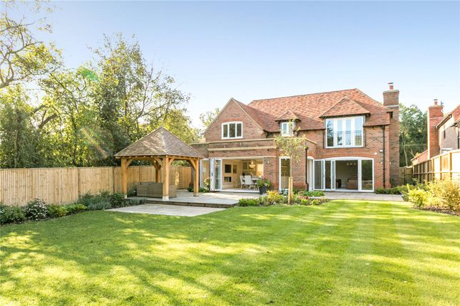 Thumbnail Property for sale in Catslip, Nettlebed, Henley-On-Thames, Oxfordshire