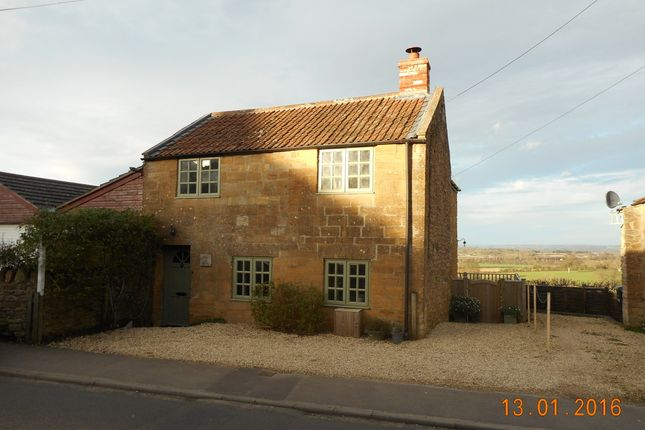 Thumbnail Detached house to rent in High Street, Stoke-Sub-Hamdon