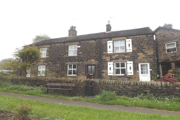 Thumbnail Property to rent in Haigh Cottages, Oxspring, Penistone