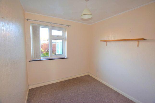 Bedroom Two of Ancaster Avenue, Chapel St. Leonards, Skegness, Lincolnshire PE24