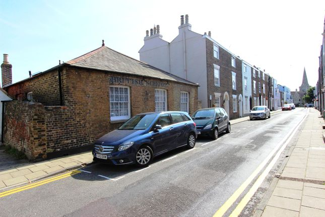Detached house for sale in Duke Street, Deal