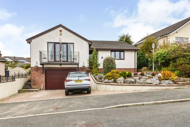Thumbnail Bungalow for sale in Walker Grove, Heysham, Morecambe, Lancashire