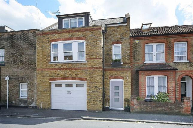 Thumbnail Terraced house for sale in Windsor Road, Kew, Richmond
