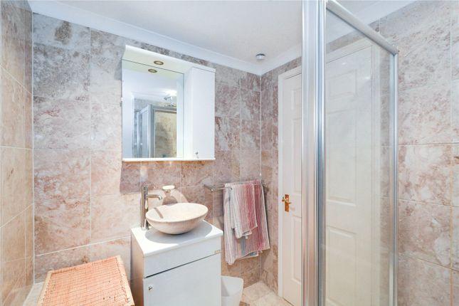 Shower Room of Hermitage Court, Knighten Street, London E1W