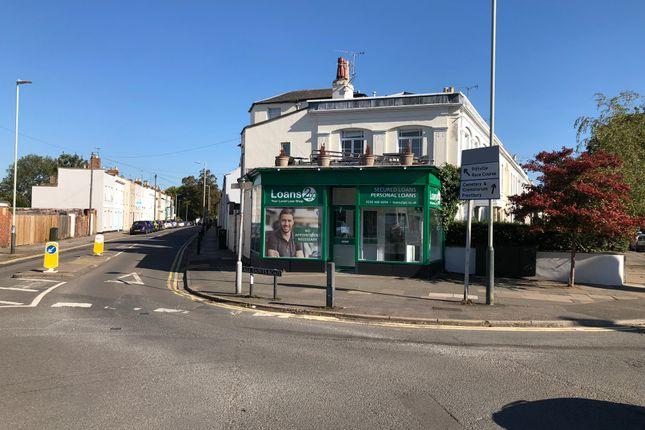 Thumbnail Retail premises to let in Hewlett Road, Cheltenham