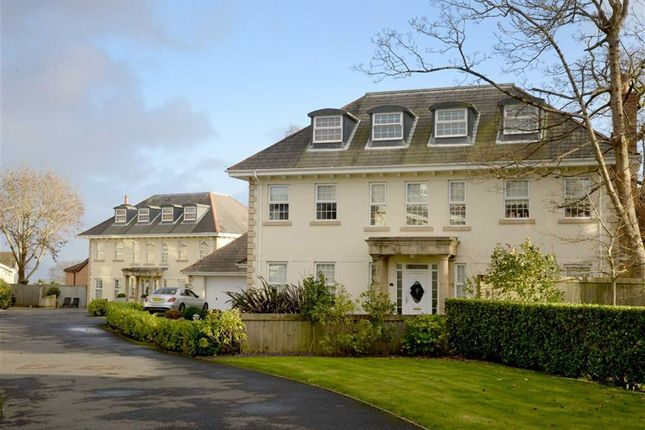 Thumbnail Detached house for sale in Sherborne Court, Blackpill, Swansea