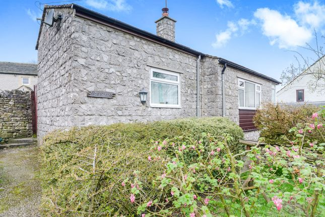 Thumbnail Detached bungalow for sale in Foolow, Eyam, Hope Valley